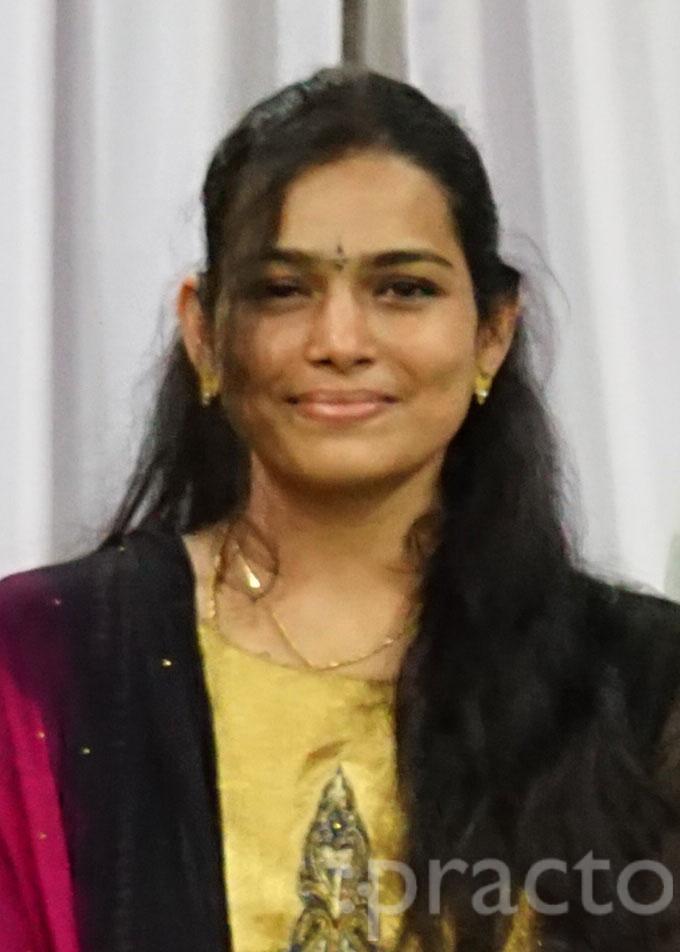 Dr. Deepika Yadav - Dentist
