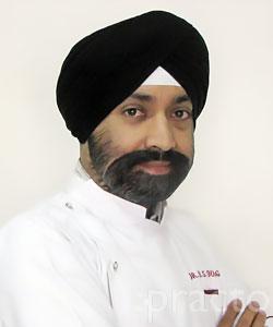 Dr. Deepinder Singh Duggal