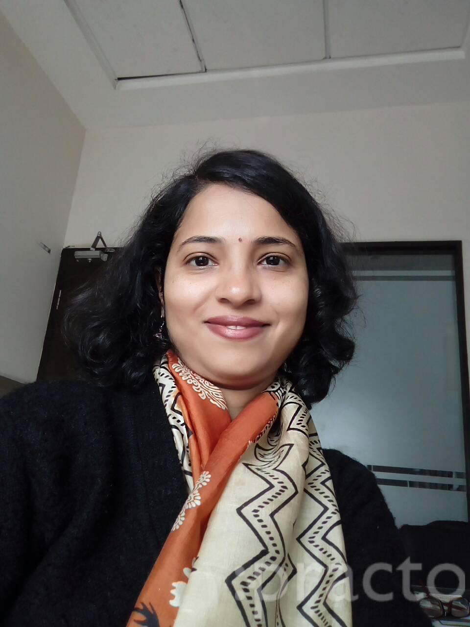 Dr. Deepshikha Acharyya - Pediatrician