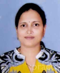 Dr. Deepthi V - Gynecologist/Obstetrician