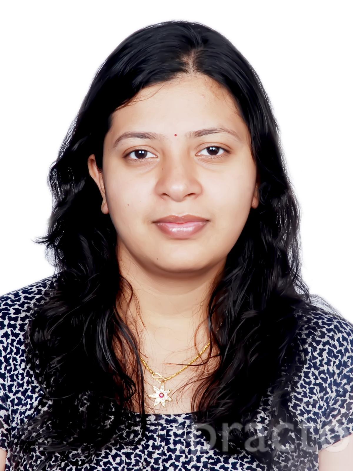 Dr. Deepti A - Dentist