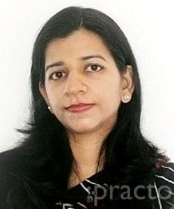 Dr. Deepti Gupta - Gynecologist/Obstetrician