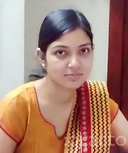 Dr. Deepti Jain (PT) - Physiotherapist