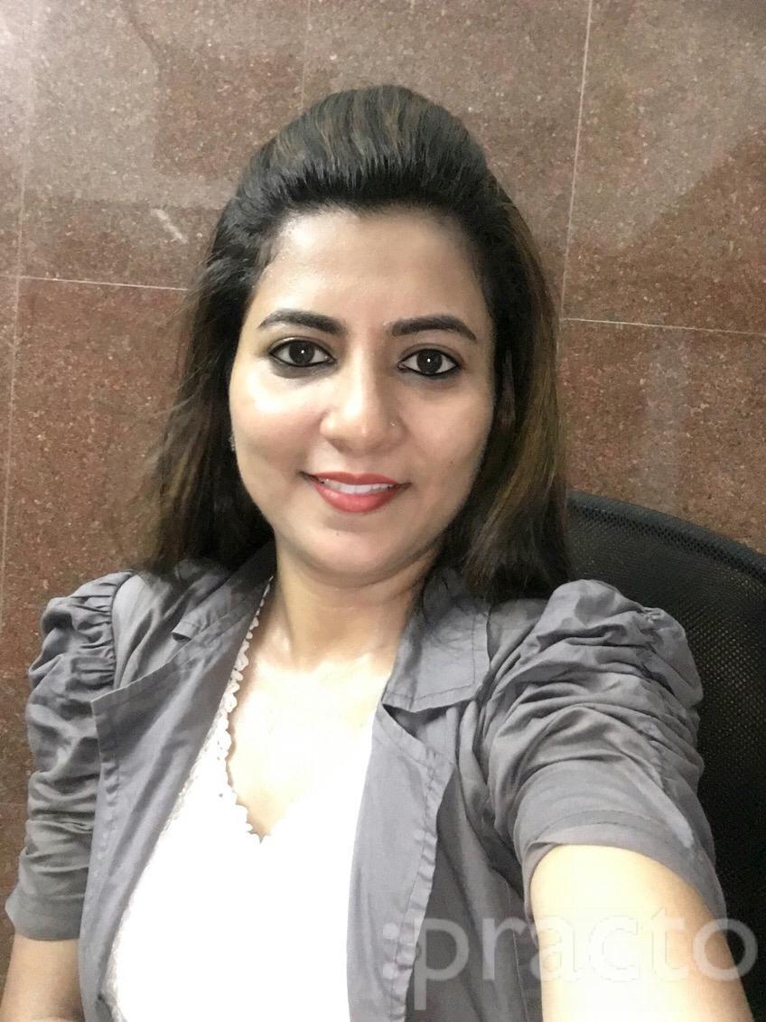 Dr. Deepti  Kalambikar - Physiotherapist