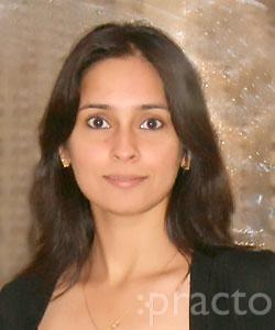 Dr. Deepti Rajput - Dentist