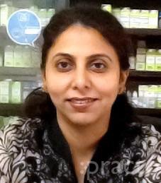 Dr. Deepti Sawhney - Homeopath