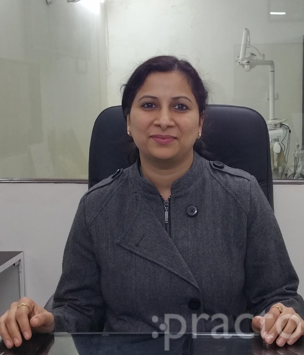 Dr. Deepti Sharma - Dentist