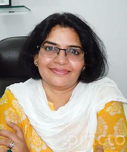 Dr. Deepti  Shrivastava - Dermatologist