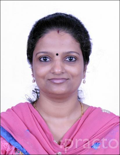 Dr. Deepti T Nair - Pediatrician