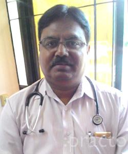 Dr. Deva Kumar - Pediatrician