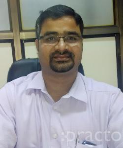 Dr. Devanand D. More - Orthopedist