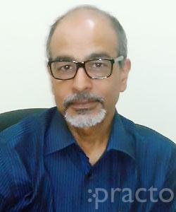 Dr. Devashish Konar - Psychiatrist