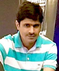 Dr. Devendra Singh - Dentist