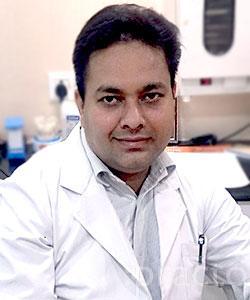 Dr. Devesh Jain - Dentist