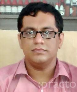 Dr. Devesh Takkar - Homeopath