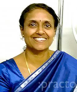 Dr. Devi Radhakrishnan - Ophthalmologist