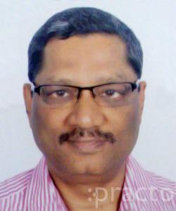Dr. Devidas Ramaya Sheregar - General Physician