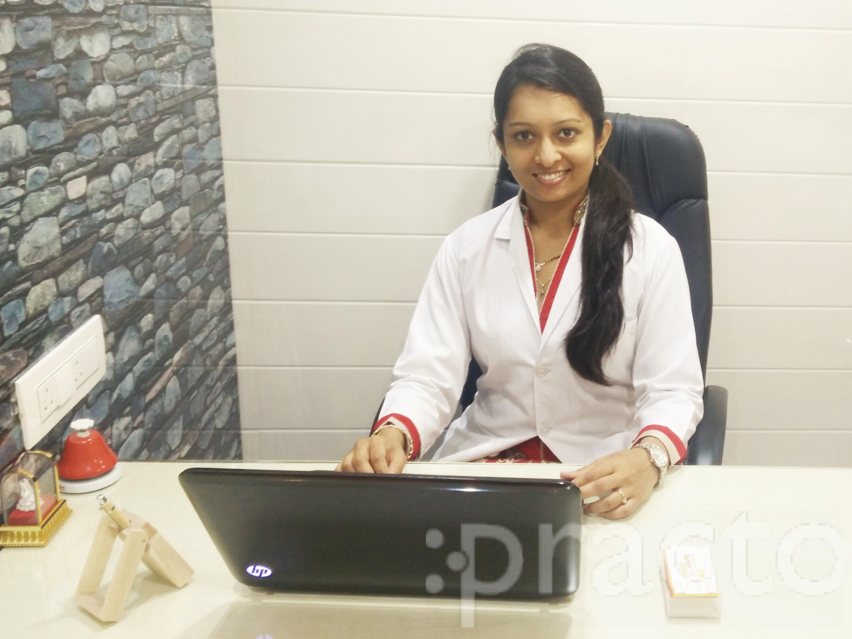 Dr. Devika Talathi - Dentist