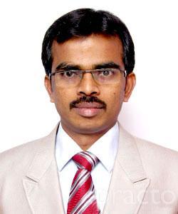 Dr. Dhanajeyan Jayavel - Physiotherapist