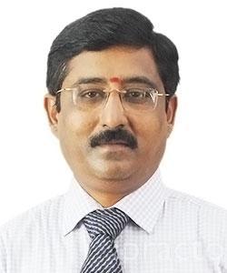 Dr. Dhanasekar - Pulmonologist