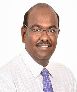 Dr. Dhanasekhar Kesavelu - Pediatrician