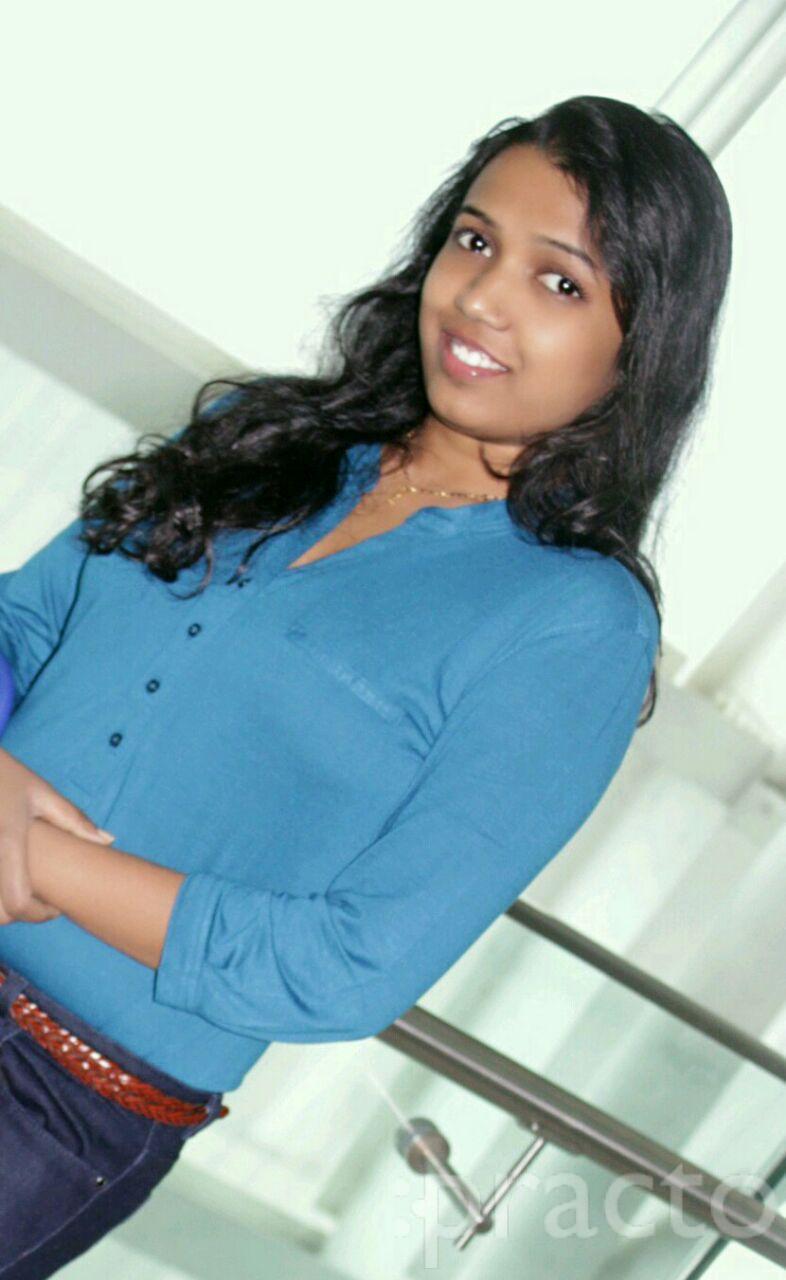 Dr. Dhanashri S Lakde/ Gaikwad - Dietitian/Nutritionist