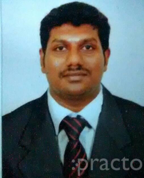 Dr. Dhanraj - Dentist
