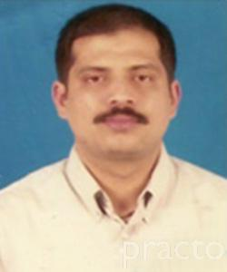 Dr. Dhanraj G A - Ear-Nose-Throat (ENT) Specialist