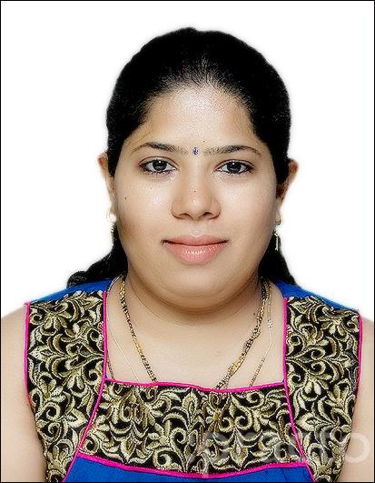 Dr. Dhara Shah - Physiotherapist