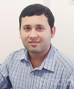 Dr. Dharmesh Solanki (PT) - Physiotherapist