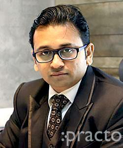 Dr. Dhaval Somani - Dentist