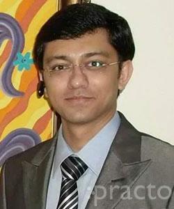 Dr. Dheeraj Mishra - Ear-Nose-Throat (ENT) Specialist