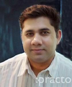 Dr. Dherandra Kumar (PhD) - Psychologist