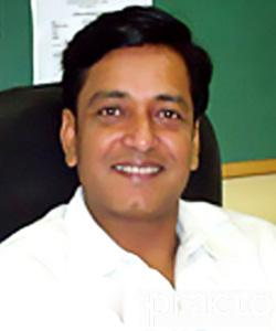 Dr. Dhirendra Singh Kushwah - Ear-Nose-Throat (ENT) Specialist
