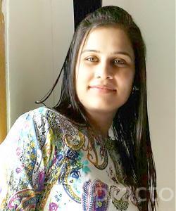 Dr. Dhruti Parikh - Homeopath