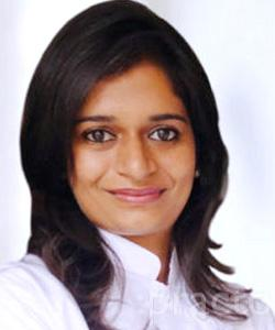 Dr. Dhruti Raut Chavan - Dentist