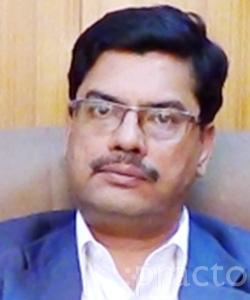 Dr. Dibyendu Banerjee - Gynecologist/Obstetrician