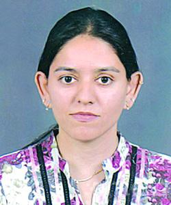 Dr. Diksha Goswami - Gynecologist/Obstetrician