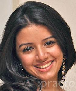 Dr. Diksha Tahilramani Batra - Dentist
