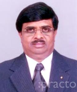 Dr. Dilip Dhanpal - Urologist