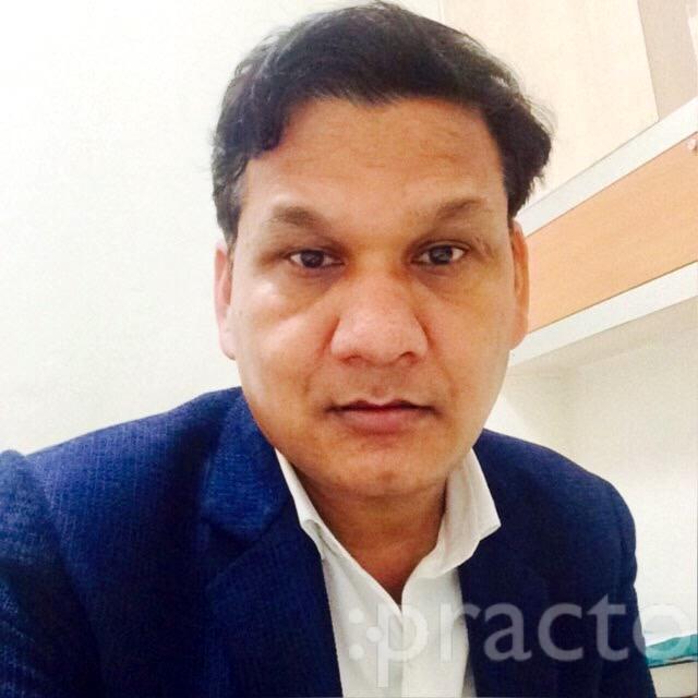 Dr. Dilip Kumar - Pediatrician