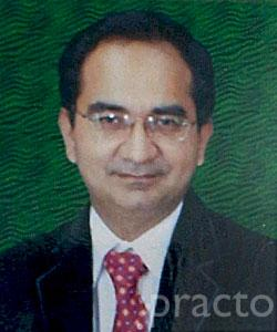 Dr. Dilip Lalwani - Ophthalmologist