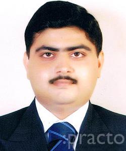 Dr. Dilip N.Pandav - Psychiatrist