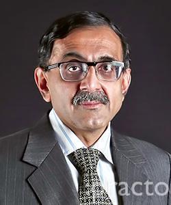 Dr. Dilip Rangarajan - Nephrologist