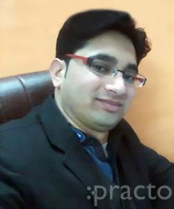 Dr. Dinesh Bhardwaj - Physiotherapist