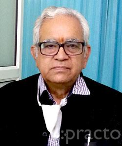 Dr. Dinesh Chandra Pant - General Physician