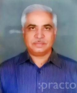 Dr. Dinesh Chawla - Homoeopath