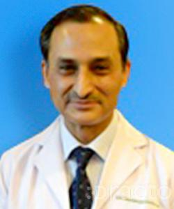 Dr. Dinesh Kaul - Pediatrician
