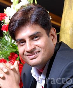 Dr. Dinesh.P - Dentist