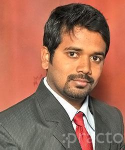 Dr. Dinesh.P - Audiologist